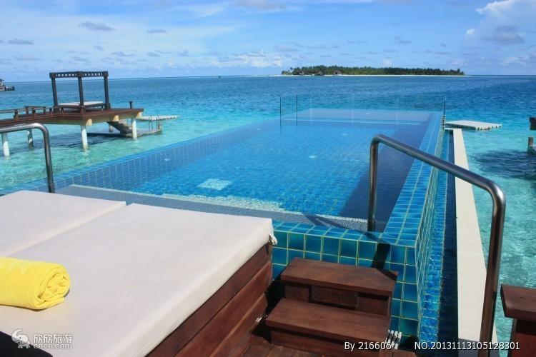 青岛到马尔代夫旅游线路报价 绚丽岛4晚6天(青岛起止含全餐)