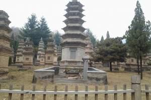 太原去河南少林寺一日游多少钱 河南景点必去推荐 高品质的