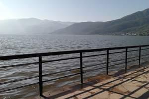 【旅拍-泸沽湖】成都到西昌泸沽湖4天汽车团线路价格咨询