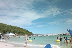 泰无忧-曼谷芭提雅6日游|南宁到泰国品质旅游团|全程0自费团