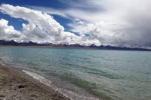 拉萨、林芝、纳木措、羊湖、日喀则双卧纯玩11日游