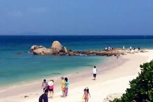 【爱上三亚】三亚千古情、呀诺达雨林、蜈支洲岛、海景房度假6日