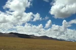 体验西藏全景-拉萨/林芝/日喀则/纳木措三卧一动十三日游