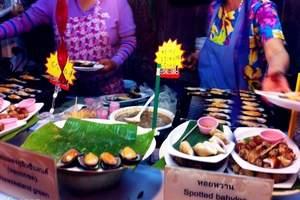 郑州去泰国旅游多少钱_郑州到泰国双飞六日_郑州旅行社排名