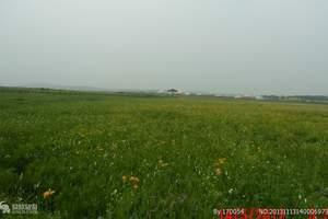 石家庄暑假到草原旅游团  承德丰宁坝上 草原天路纯玩二日游