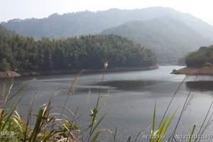 合肥到黄山、千岛湖、九华山五日游