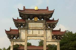 青岛旅行社 上海、苏杭、乌镇和西塘双飞3日