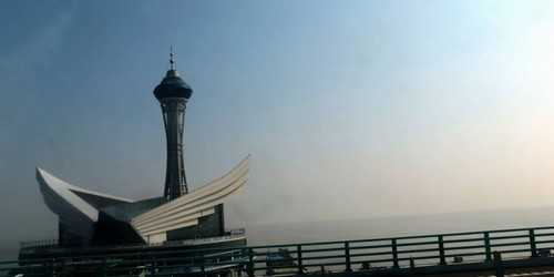 杭州湾大桥