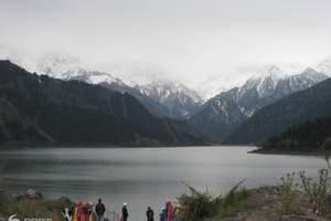 周末银川出发去甘肃吐鲁沟国家森林公园\土司衙门三日游旅游攻略