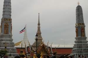 2017年暑期7-8月泰国清迈计划专刊