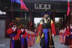 2016年郑州去韩国旅游报价_郑州到首尔济州岛南怡岛双岛六日