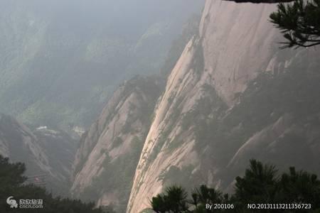 惠州出发到 黄山、水墨宏村、宋代老街 高铁五天品质团(纯玩)