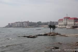蚌埠到北戴河海边沙滩,山海关古城3日游
