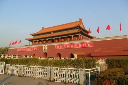 北京五日游  八达岭长城旅游、纯玩团无购物