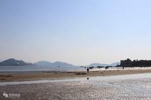 哈尔滨到秦皇岛、北戴河、山海关品质双卧四日游 暑假热门线路