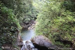 贺州玉石林、姑婆山、紫云仙景、十八水原生态公园火车三天纯玩游