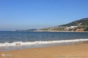 【北戴河全景2日游】沙雕海洋乐园+北戴河鸽子窝+山海关2日游