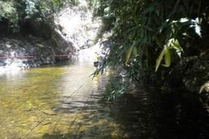 福州旗山国家森林公园