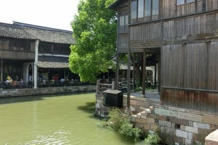 【华东五市全陪】洛阳出发到寒山寺+双水乡+拈花湾双卧7日游