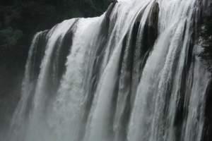多彩贵州·贵客之旅—贵州【尊贵纯玩】双飞 6 日游黄果树瀑布