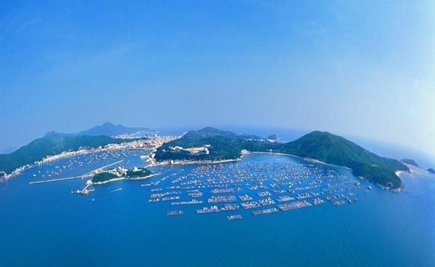 长沙到广州海陵岛高铁3日游(住五星海边酒店,赠送出海