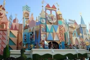 带孩子郑州去欧洲旅游_郑州到欧洲六国+迪士尼12日