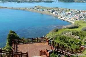 青岛去韩国旅游、青岛坐船去韩国多少钱、韩国游轮首尔双船五日游