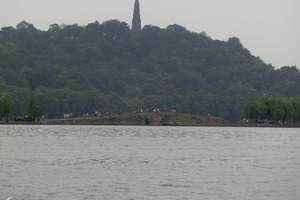 杭州西湖、苏州园林二日游