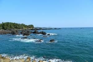9月宁波到青岛崂山、威海定远舰、长岛纯玩双飞五日游 青岛旅游
