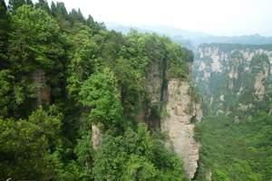 南京到张家界 天门山 猛洞河 芙蓉镇 凤凰古城双飞五日品质游