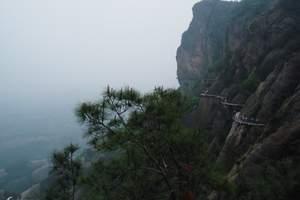 岳阳平江玻璃桥景区石牛寨
