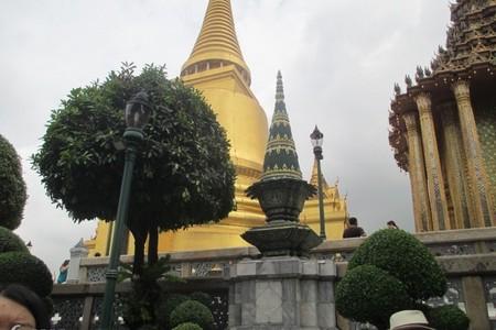 惠州出发到 泰国 泰国曼谷芭提雅豪华六天团无自费