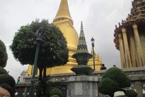 惠州出发到 泰国 泰国曼谷芭提雅豪华美食六天团无自费
