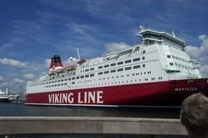 邮轮去南美洲(庞洛邮轮)南极三岛企鹅王国奢华登陆巡游24天团