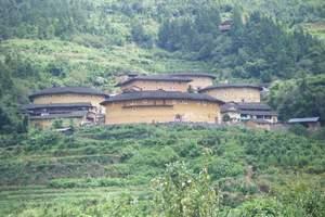 北京出发到福建—武夷山、九曲溪、厦门、鼓浪屿、双飞经典5日游