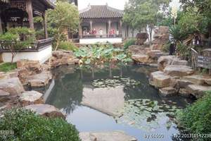 石家庄到杭州旅游线路-石家庄出发到江南双飞5日游