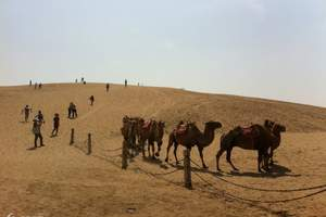 西安到新疆天池、喀纳斯湖、吐鲁番双卧十日游 (含全陪)
