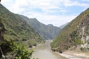 怒江大峡谷、丙中洛经典5天4晚摄影游