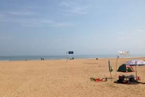 金沙滩一日游多少钱|桥隧金沙滩纯玩一日游,穿海底走大桥金沙滩