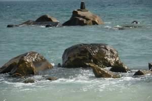 长沙直飞甲米普吉岛双岛7日游 0自费 1天自由活动 人妖按摩