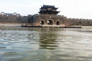 去苏州、上海、南京、周庄锦溪、寒山寺、双卧7日游/南宁出发