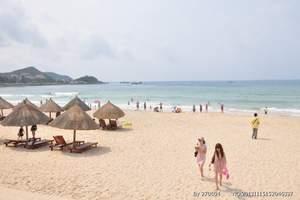 【国旅】三亚西岛纯玩海上娱乐世界一日游