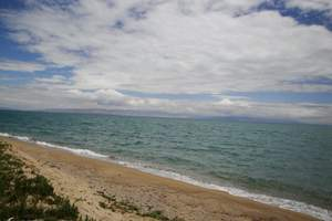 桂林到喀纳斯湖吐鲁番天池双飞八日游【天天发团】【康辉品质】