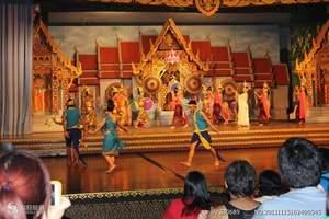 [精至招牌]新疆到泰国曼谷-芭提雅-普吉岛-椰子岛11日游