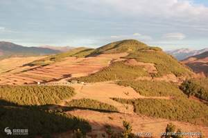云南摄影 东川红土地、罗平、建水、元阳、六晚七天游