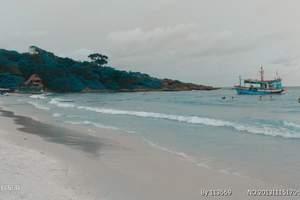 郑州到泰国曼谷 芭提雅 象岛双飞7日游-象岛时光