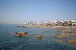 青岛旅行社 青岛几月份能下海游泳 青岛旅游 青岛崂山四日游