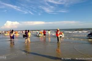 广西北海旅游攻略-北海旅游景点-北海银滩一日游(天下第一滩)