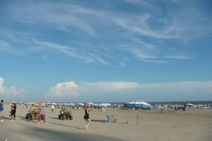 广西南宁北海哪里好玩?北海银滩、冠头岭、北部湾双飞四日游