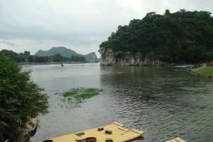 什么时候去桂林好 青岛去阳朔 银子岩 大漓江休闲双飞五日游